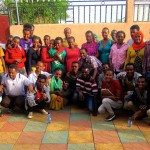 Regional Deafness Center participants in Bahir Dar