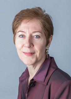 Dean Laura Barrett