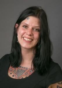Laurie Bonjo