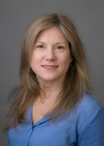 Professor Mary Holland