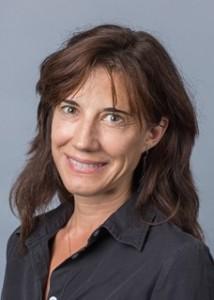 Sarah Wyman