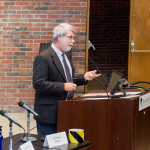 """Interdisciplinary Panel Discusses """"The Liberal Arts and the Digital World"""""""