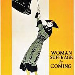 Commemorating the Centennial Year of Women's Suffrage in NY