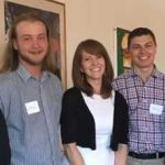 Teacher of the Year Encourages Experimentation in Senior Seminar