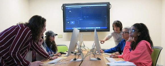 DASH Lab Powered by Talented Student Interns