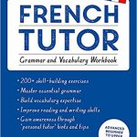 Alumna and Associate Professor Coauthor French Language Workbook