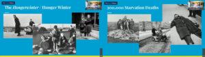 Two screenshots from Kristopher Jansma's presentation