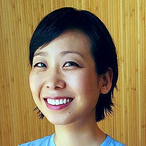 Photo of Tammy Kim
