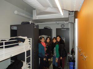 Hostel International Boston