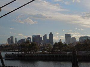 Beautiful City!