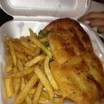 Panini and chips - Super 8