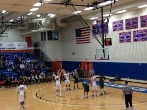 Score!!! - SUNY Athletic Center