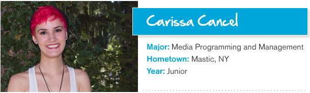 Carissa-Blogger