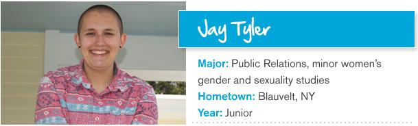 Jay--Blogger