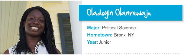 Oladoyin--Blogger