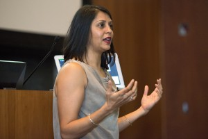 Sonia Shah April 2014 talk