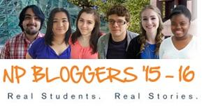 Bloggers 2015-16