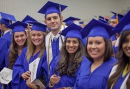 Commencement 2014 photo