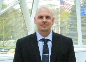 Coordinator of Veteran Services