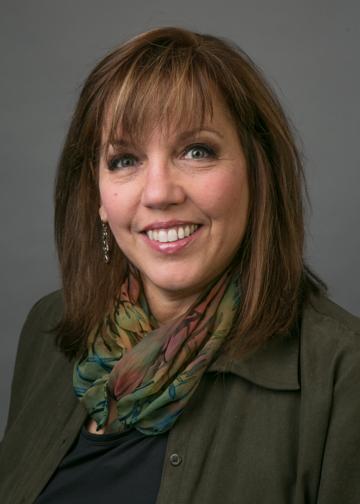 Robin Cohen La Valle