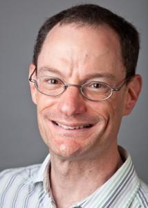 Associate Professor of Sociology Peter Kaufman