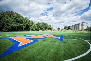 Turf Field