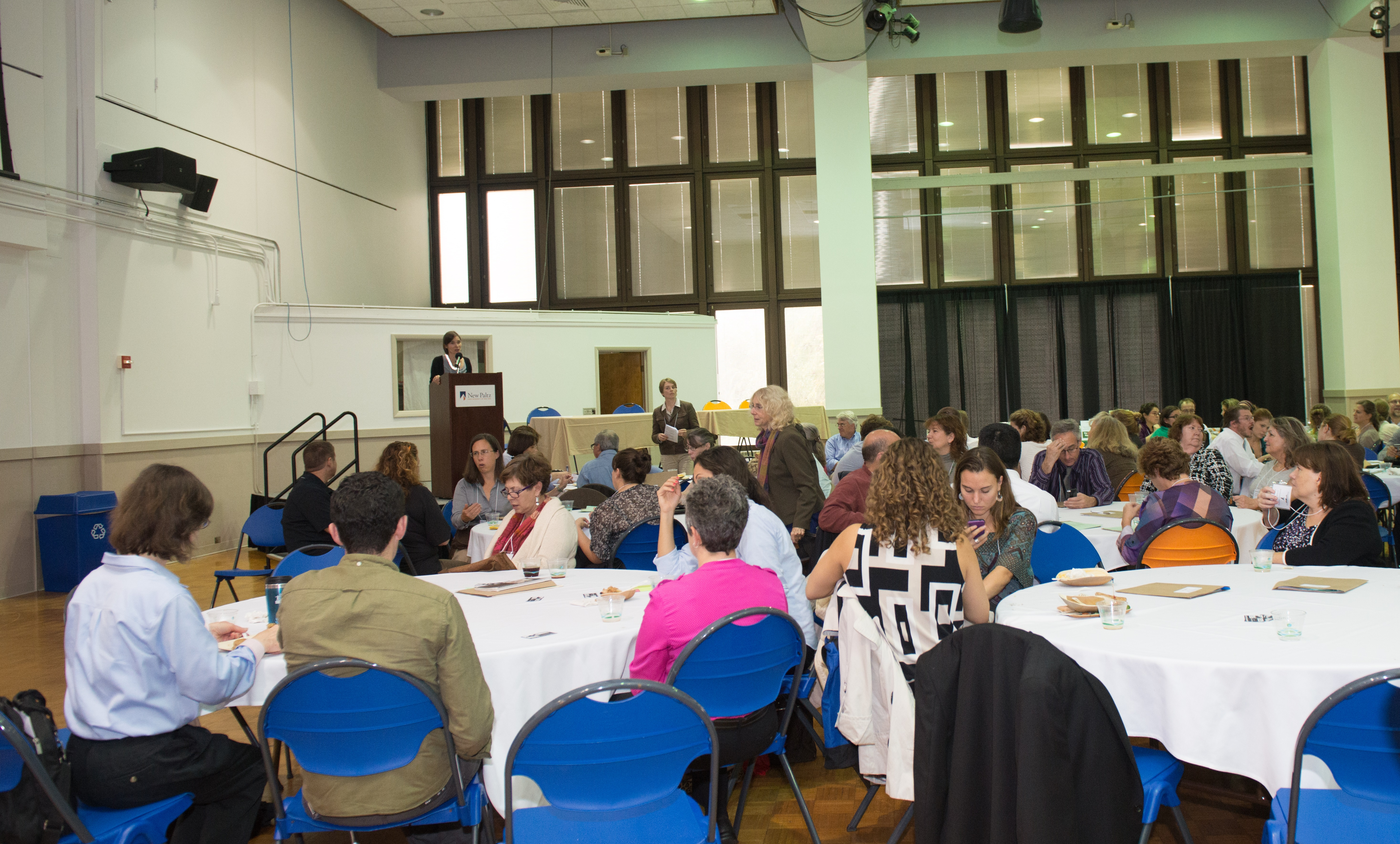 Hudson Valley Farm to Institution Conf