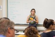 Language Distance Learning Program