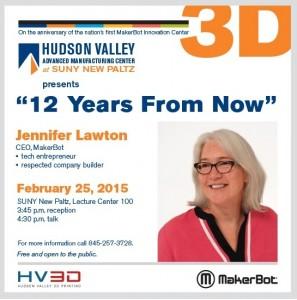 Jennifer Lawton save the date