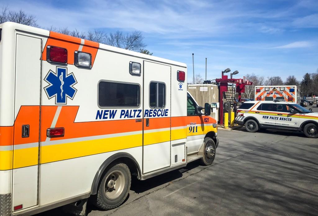 New Paltz Town Rescue