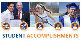 Student Accomplishments