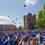 College announces new changes to the spring Undergraduate Commencement ceremony