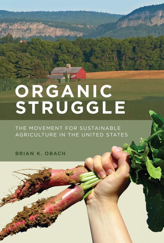 organic struggle book