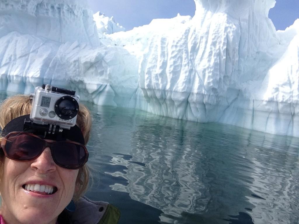 Itty Neuhaus Iceberg