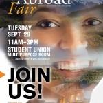 SUNY_NewPaltz_StudyAbroadFair_Fall20155