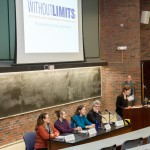 Interdisciplinary panel