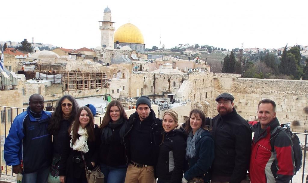 IDMH Ben Gurion 3eidt