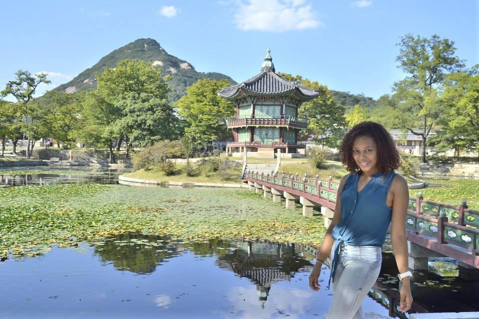 Melly Maldonado - South Korea