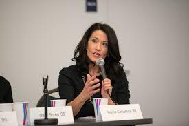 Speaking at NP Women's Forum (1)