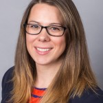 Shana Circe '02 '08 joins Department of Alumni Relations