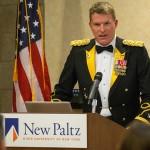 Alumnus and U.S. Army Colonel addresses students on Iraqi Operations