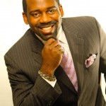 Larry Scott Blackmon '96 recognizes Educational Opportunity Program (EOP) for his career success