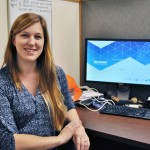 Recent alumna finds fulfilling work at NY RISING Small Business Recovery program