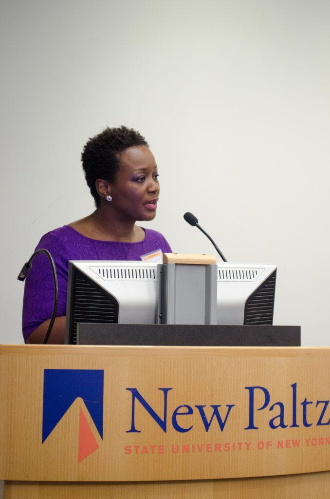 Keynote Speaker Janet Davis '96