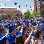 Undergraduate Commencement Ceremony_2015