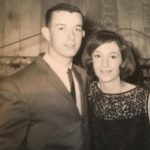 Education and Family: Alumni couple celebrates 50 years of both in 2016