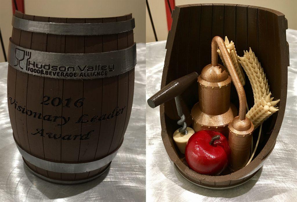 hvamc-bev-award