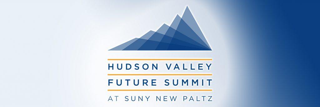 SUNY New Paltz Future Summit Logo