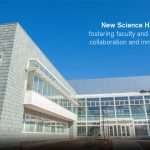SUNY New Paltz celebrates opening of Science Hall