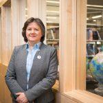 Jessica Faieta '85, UN assistant secretary-general, to speak at Saturday Undergraduate Commencement ceremony